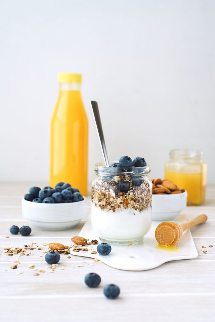 Gezond ontbijt | Voeding