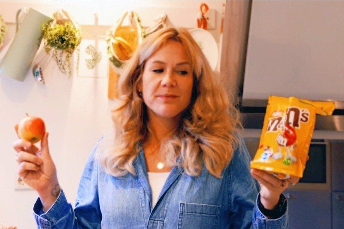 Mama in Shape PLUS Programma   Claudia de Loor Lifestyle